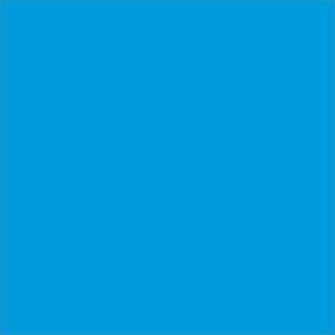 FST 60х130 Blue фон пластиковый синий матовый