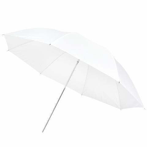 Lumifor LUSL-91 ULTRA зонт на просвет полупрозрачный 91 см