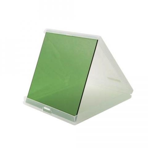 FUJIMI системный фильтр цветной GREEN (зеленый) серии P
