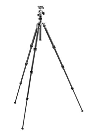 Gitzo GK0545T-82TQD Traveler штатив с шаровой головкой для фотокамеры