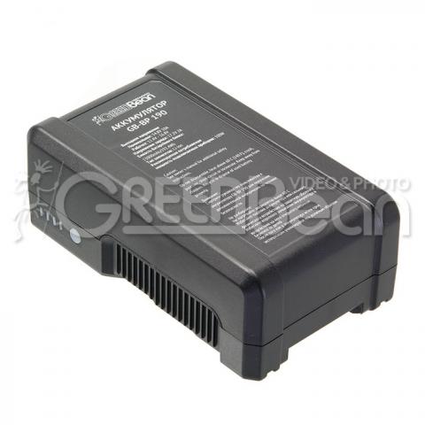 GreenBean GB-BP 190 аккумулятор