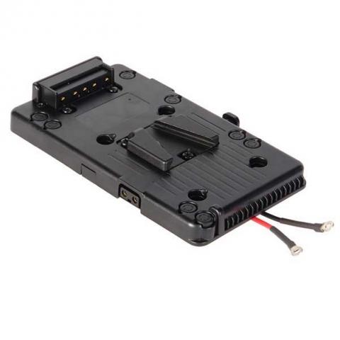 GreenBean Plate V-mount площадка для аккумулятора