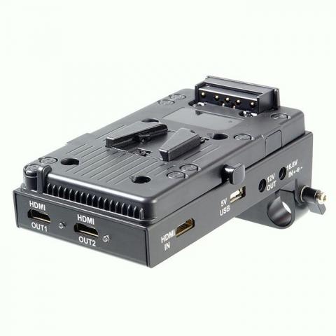 GreenBean PowerPlate 02 HDMI система питания