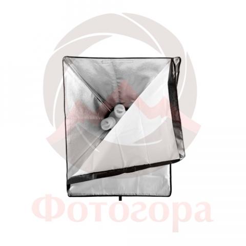 Grifon SB-5070arn софтбокс для установки на осветители постоянного света (без адаптерного кольца)