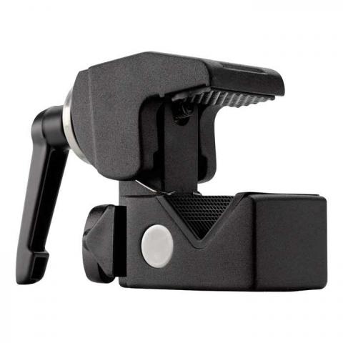 Kupo CONVI Clamp-Black W/KCP-7SDL Saddle W/Adjustable Handle держатель с кареткой