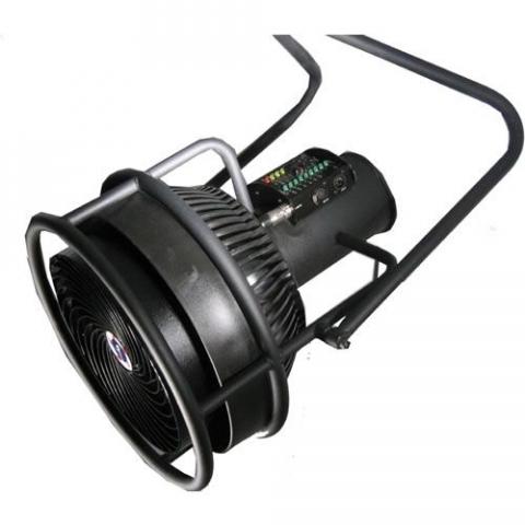 Kupo DF500 Stage Ventilation Equipment универсальный вентилятор