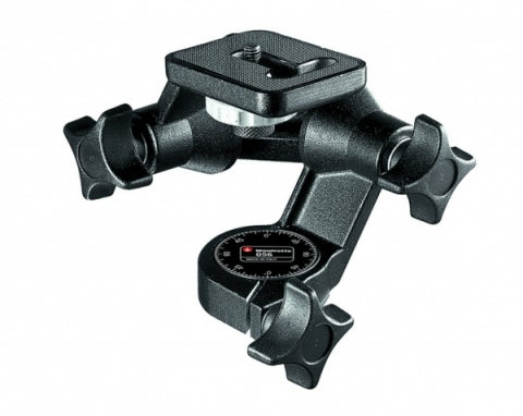 Manfrotto 056 3D-голова для штатива