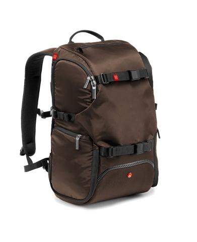 Manfrotto MB MA-TRV-BW рюкзак для фотоаппарата Advanced Travel коричневый