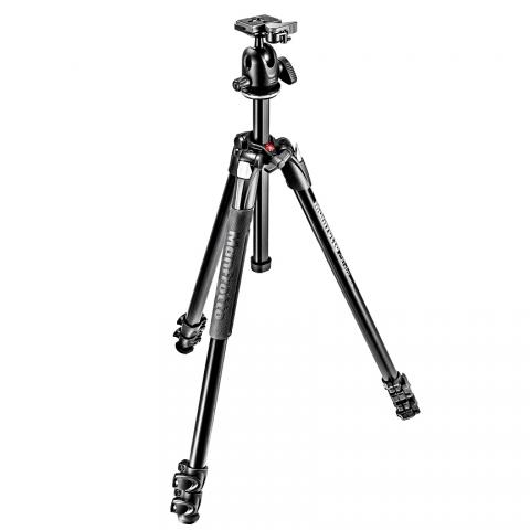 Manfrotto MK290XTA3-BH Xtra штатив для фотокамеры с шаровой головой