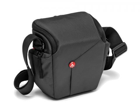 Manfrotto NX-H-IGY сумка-кобура для фотоаппарата NX I серая