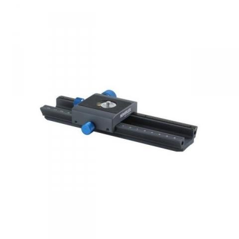 Novoflex Castel-L фокусировочные рельсы с креплением MiniConnect