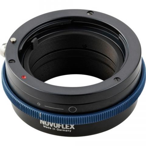 Novoflex NEX/MIN-AF переходник для объективов SonyAlpa/Minolta AF на камеры Sony NEX