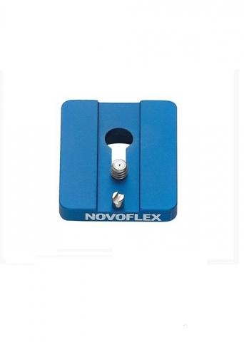 Novoflex Q=PLATE QPL-Video быстросъемная площадка с фиксатором видеокамеры