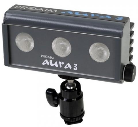 Proaim Aura-3 LED-осветитель для камеры