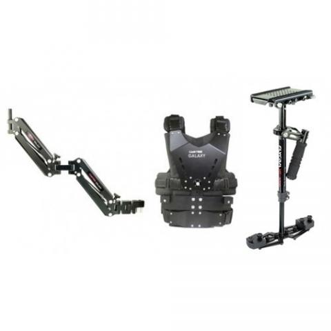Proaim Camtree Galaxy HD-3000 система стабилизации