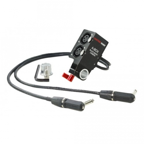 Proaim Camtree Hunt A-Box Blackmagic адаптер для камеры