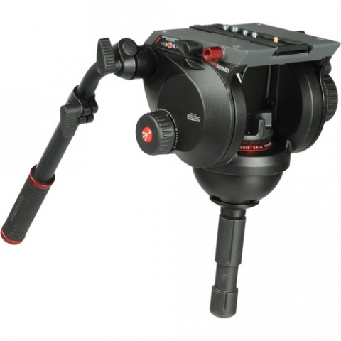 Manfrotto 509HD видеоголовка