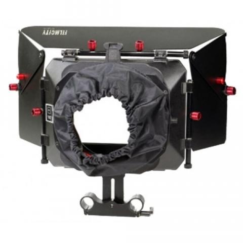 Proaim Filmcity MB-600 компендиум