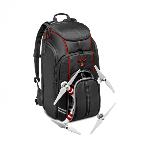 Manfrotto MB BP-D1 Drone Backpack D1 рюкзак для дронов DJI