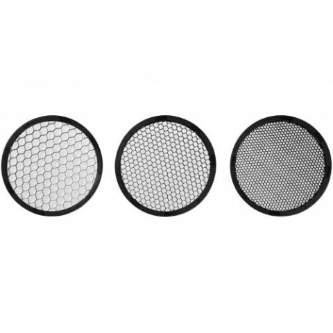 Profoto (101030) OCF Grid kit набор сот для системы выносных вспышек