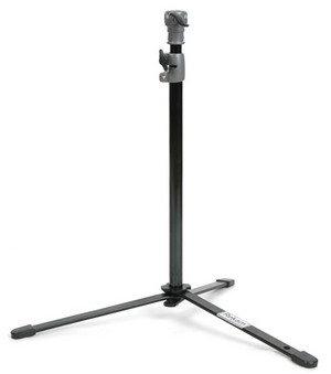 Rekam 10-001BP двухсекционная стойка для подсветки фона 43–65 см