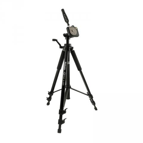Rekam QPod S-300 штатив фото и видео