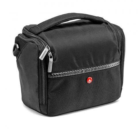 Manfrotto MB MA-SB-A5 сумка для фотоаппарата Advanced Shoulder Bag A5