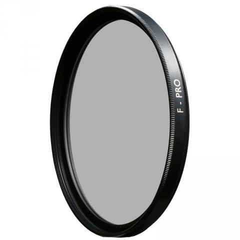 B+W F-Pro 103 ND MRC нейтрально-серый фильтр плотности 0.9 для объектива 72 мм