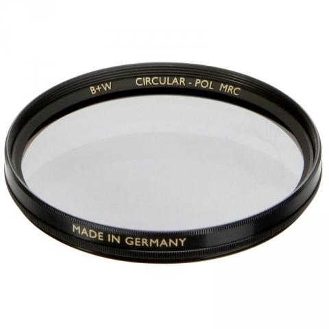 B+W F-Pro S03 MRC Pol-Сirc циркулярный поляризационный фильтр для объектива 46 мм