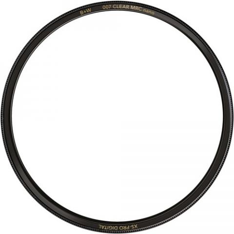 B+W XS-Pro Digital 007 MRC nano 62 мм Clear фильтр защитный для объектива