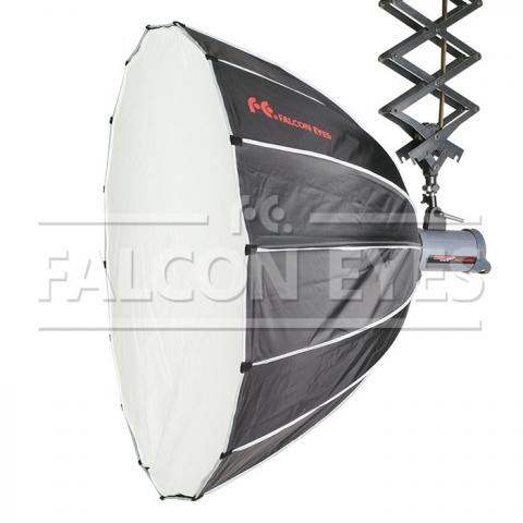 Falcon Eyes Extend FEA-OB12 BW шестнадцатиугольный софтбокс
