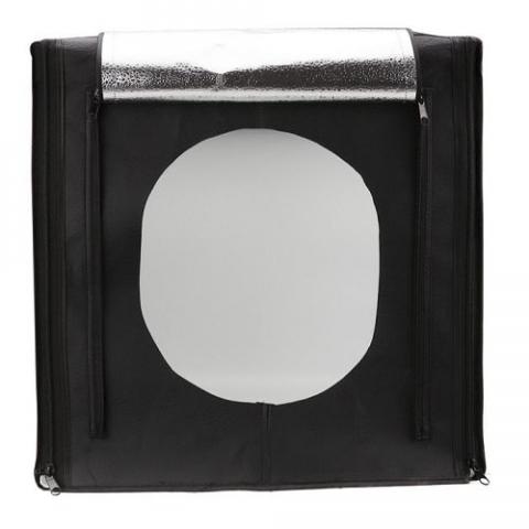 FST LT-60 LED куб со светодиодным освещением 60 см