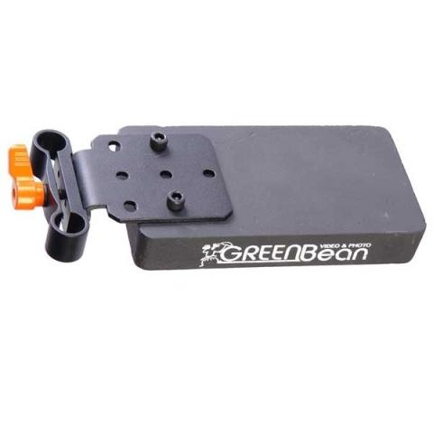 GreenBean GB-CW 25 груз противовес для плечевых упоров