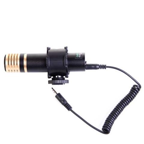 GreenBean GB-VM100S cтереомикрофон