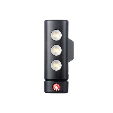 Manfrotto MLKLYP5S LED свет для iPhone 5 портативный осветитель для iPhone 5