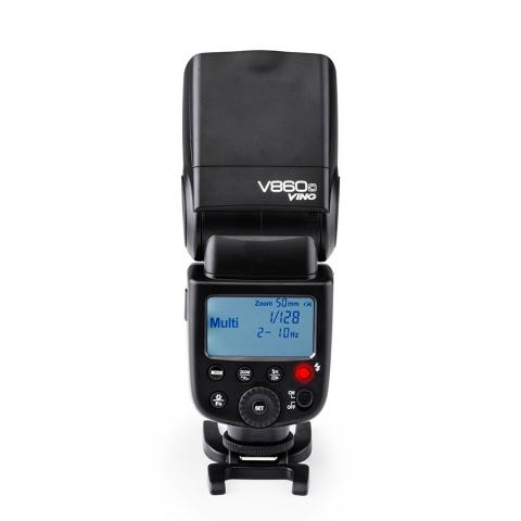 Grifon ETTL V860C накамерная вспышка для фотокамер системы Canon