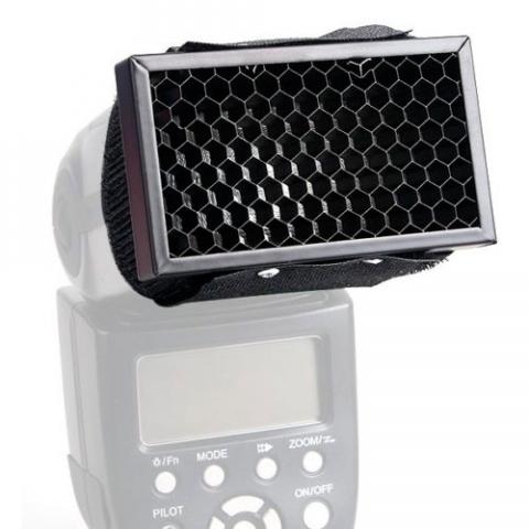 Grifon HC-01 сотовая решетка для накамерных фотовспышек