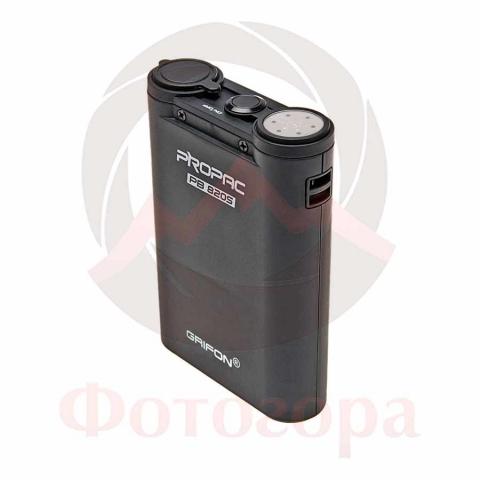Grifon PB820S аккумулятор для накамерной вспышки
