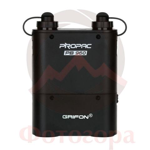 Grifon PB960 аккумулятор для накамерной вспышки