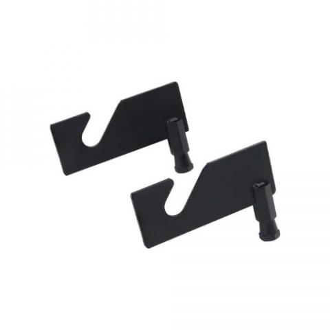 Kupo KP-KS01 Single Hooks комплект крюков (2 шт.) для системы установки бумажного фона