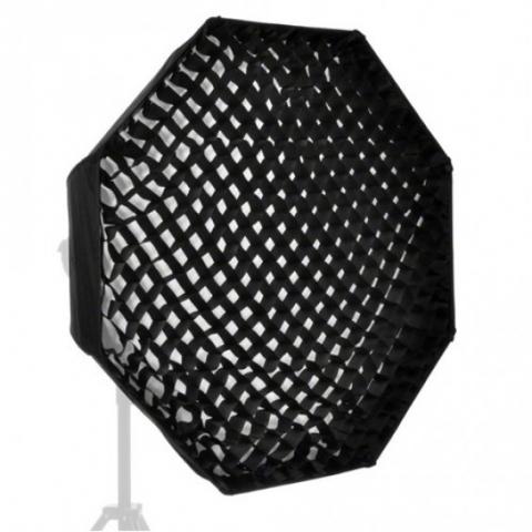 Lumifor LO-150-5GRID соты для софтбокса 150 см 50 градусов