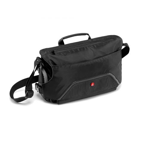 Manfrotto MB MA-M-AS Advanced Pixi Messenger сумка для фотоаппарата черная