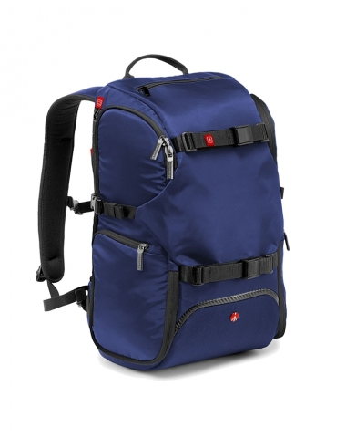 Manfrotto MB MA-TRV-BU рюкзак для фотоаппарата Advanced Travel синий