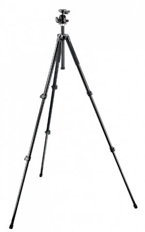 Manfrotto MK294A3-A0RC2 штатив и шаровая головка для фотокамеры