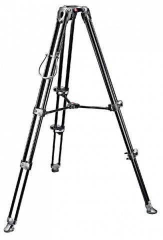 Manfrotto MVT502AM штатив для видеокамеры