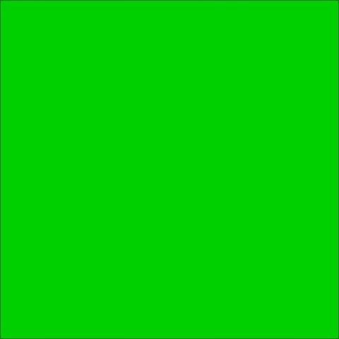 Fotokvant NVF-792 нетканый фон 0,7х1,3 м бархатный хромакей зеленый