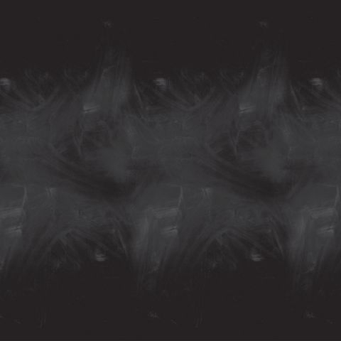 Ella Bella FADELESS CHALKBOARD (57455) фон бумажный черная ночь 120х1500 см