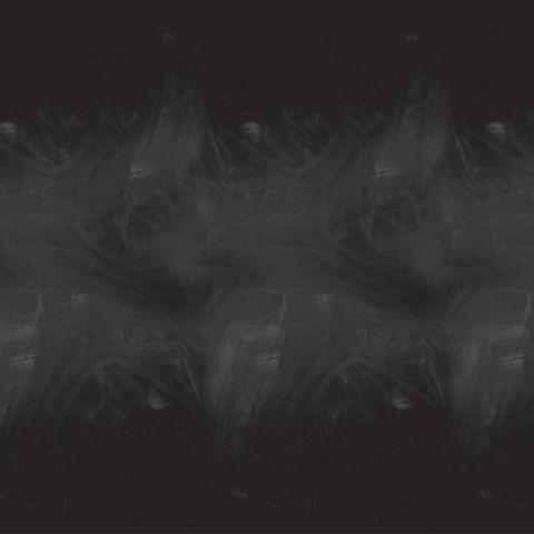Ella Bella FADELESS CHALKBOARD (57455) фон бумажный черная ночь 120х300 см
