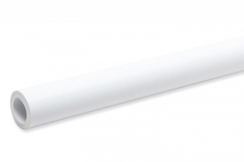 Ella Bella FDLS PREM POR WHT (57005) фон бумажный глянцевый белый 120x250 см