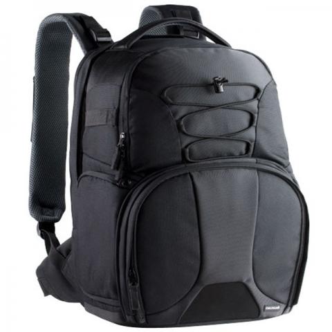 Cullmann LIMA DayPack 600+ black рюкзак для фото-видео оборудования